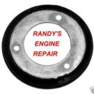 """Friction Rubber Drive Disc - Ariens Snowblower-03248300 4-3/8"""" OD 2-1/4"""" ID part"""
