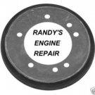 300 Drive Disc replaces Jacobsen Troy Bilt 1720859  Snapper 1-0765 ARIENS 3003