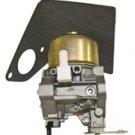 Briggs and Stratton 499029 Carburetor Assy Craftsman Sears Generator Snow Blower