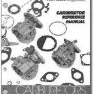 TP-2377-E Kohler Carburetor Reference Manual MUST HAVE!