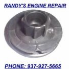 NEW GENUINE HOMELITE RECOIL PULLEY CHAINSAW 97768