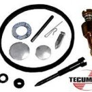 Tecumseh 31840 Carburetor Rebuild Overhaul Kit Replaces Toro Sears Craftsman OEM