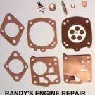 repair kit carburetor FITS stihl ts50 ts510 076aveq