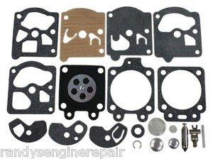 Walbro # K10-WAT Carburetor Repair Kit Genuine OEM New