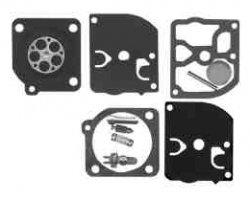 repair kit carburetor mcculloch MACCAT SUPER 16 18
