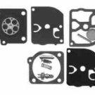 repair kit carburetor mcculloch EAGER BEAVER 2116 2118