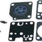 Genuine Zama RB-107 Carburetor Rebuild Kit for Echo P005000950 models listed