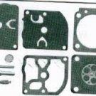 REBUILD repair kit CARBURETOR carb zama rb-44 rb44 C1M