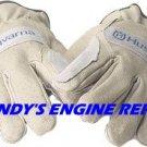 ARBORIST Xtreme Duty Work Gloves 531300274 Large