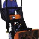 snow thrower cab fits ALL Husqvarna two stage blowers