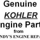 Kohler carburetor w/linkage 47-853-30 47 853 30
