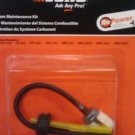 Echo 90105 Fuel System Repower Repair Maintenance Kit fits models listed