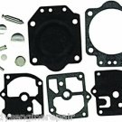 ZAMA RB-16 CARB CARBURETOR REBUILD KIT FOR HOMELITE XL12 SUPER 2 C2S-H5 C2S-H5A