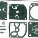 Zama RB-44 Carburetor Rebuild Kit for Carb Repair Overhaul (for C1M-K series)