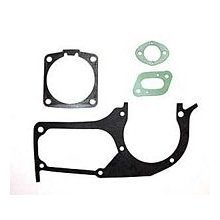 503473701 engine gasket kit w/ seals Husqvarna 394 395