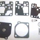 RB-81 Zama Carburetor Repair Kit for Echo PPT230 PPT231 SRM231 GT231 PE231