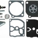 Zama RB-54 Carburetor Rebuild Kit New OEM