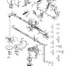 PART bump knob MCCULLOCH TRIMMER FITS + MODEL LIST