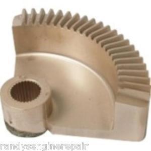 Sector Gear # 532136874, 136874 AYP, Sears, Craftsman, Husqvarna, Statesman
