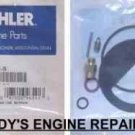 Repair Kit 25-757-02 KOHLER Carburetor K582 K321 K341