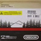 "OREGON 100 FOOT ROLL 72LGX CHAINSAW CHAIN 3/8"" .050"