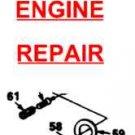 fuel cap gasket Homelite 93422 98805 chainsaw trimmer +