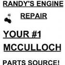 Carburetor Carb Adjustment Boot 87665 McCulloch 10-10 700 fits Models Listed