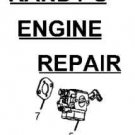 Carburetor Homelite 308070001  985597001 chainsaw part