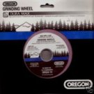 Oregon OR534-316A 3/16 X 5-3/4 X 7/8 Grinding Wheel