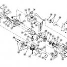 ignition module COIL ryobi MTD 120R 280 280R 310BVR