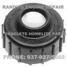 Homelite, Sears Craftsman String Trimmer Weedeater Black Bump Knob Button 8518