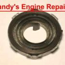 Tecumseh Snow Blower Engine Parts Starter Spring 590414