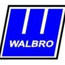 Walbro Throttle Valve Assy 34-748, 34-748-1 fits many WYL carburetors