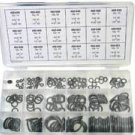 PARTS 210 pc assortment o-ring small engine repair