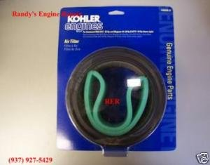 air filter Genuine Kohler Engine CV23S CV25S CV25 KT17