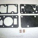 Walbro K1-PUMP Sears Craftsman Tecumseh Fuel Pump Repair Rebuild Kit OEM New