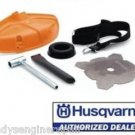 Husqvarna Blade Conversion Kit 537048502 537 04 85-02 322L 323L 324LX 325LX 326L