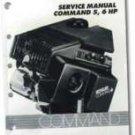 REPAIR Manual Models CH5 - CH6 TP-2337-A KOHLER Engine