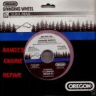 "1/4"" Oregon Grinding Wheel 511A Grinder # OR534-14"