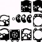 OEM New Walbro Carburetor Carb Gasket and Diaphragm Kit / D10-WAT fits WA WT