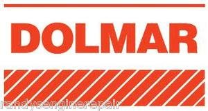 Dolmar 181-120-100 181120100 Crankshaft fits ps 460 500 4600 5000 510 5100s +