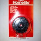 Homelite Trimmer Spool and String .080