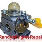 part 308054004 CARBURETOR assembly ryobi trimmer