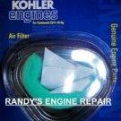 Kohler air Filter 12-883-10 12-083-10 CV11 CV16 CV12.5
