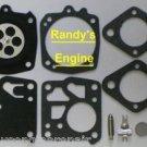 Tillotson Carb Carburetor Diaphragm Gasket Kit RK-23 RK-17 HS HT HST DG1 DG5 OEM