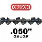 "3 20LPX072G Oregon 18"" chainsaw chain .325 .050 72 DL Husqvarna Echo 20LPX72CQ"