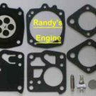 NEW! OEM Carburetor Carb Kit for HS on Homelite XL-12 Super XL Auto Chain Saw