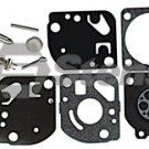 ZAMA carburetor repair kit MCCULLOCH EAGER BEAVER 327