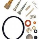 Tecumseh Carburetor Rebuild Kit 31840 Snowblower Sears Craftsman Toro MTD Ariens