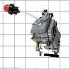 545070601 Poulan Zama C1M-W26C Carburetor w/ Bulb